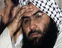 Masood Azhar Designated Global Terrorist In UN