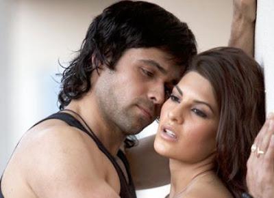 Attitude status in hindi from Movie - MURDER 2