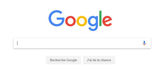 Quand l'avenir de Google Search se trouve dans social media