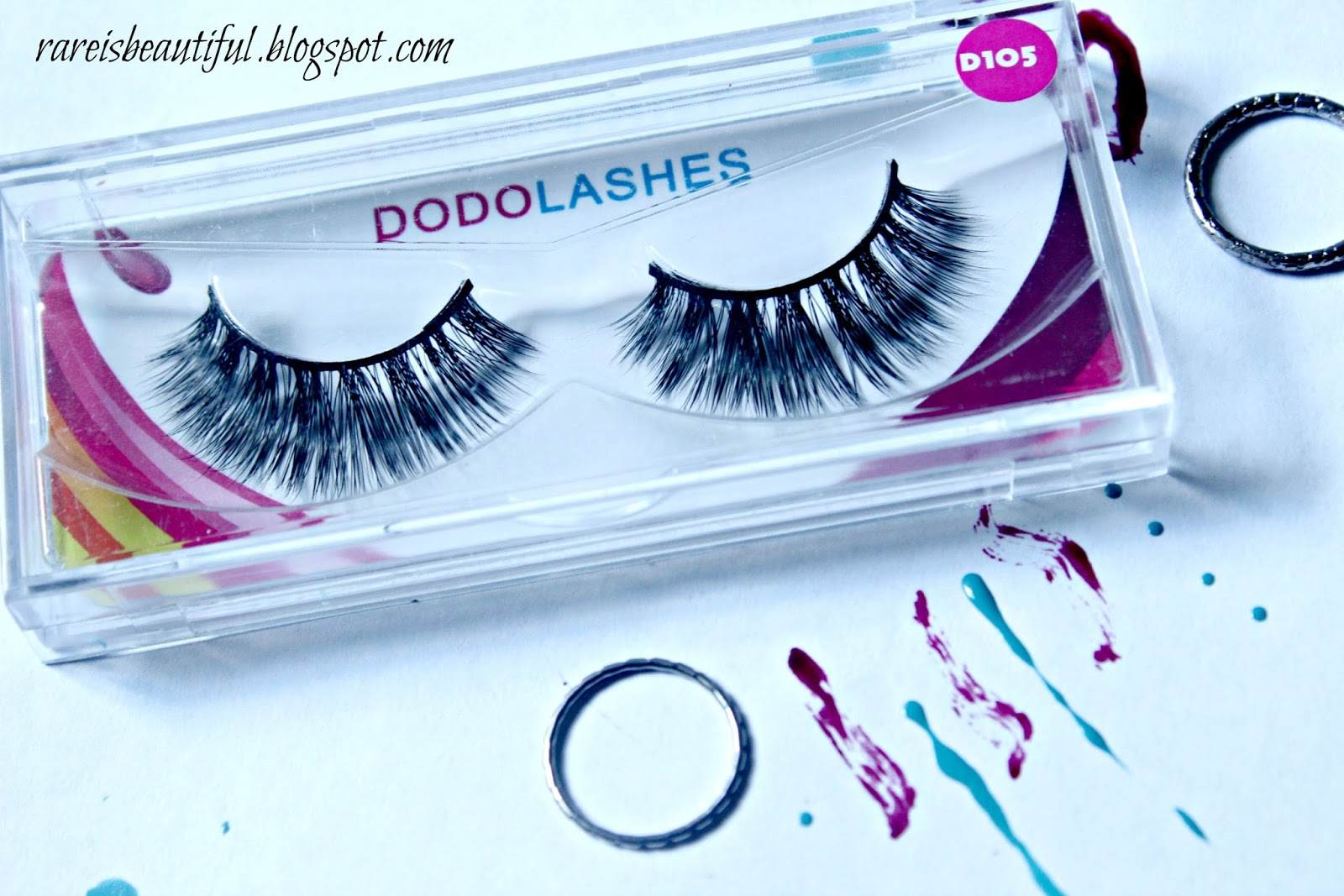 acc5ea88da5 What's a complete makeup look without an AWESOME mascara or better still, a  fabulous pair of lashes???? I'll wait. ( Lmao , I hope I didn't sound  aggressive ...