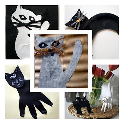 Światowy dzień kota- nasze propozycje na kreatywne spędzenie czasu