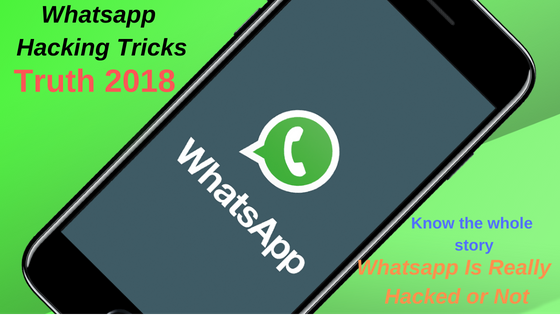 Android Whatsapp Hacking Trick Truth 2018 in Hindi/English,Hack Whatsapp Chat Histry 2018,whatsapp kaise hack kare 2018,How to hack whatsapp on android 2018,kya whatsapp hack ho sakta hai 2018