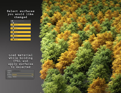 EM - Aspen Billboards And Forests