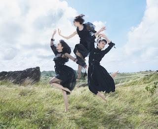 Perfume-無限未来-歌詞-映画「ちはやふる -結び-主題歌