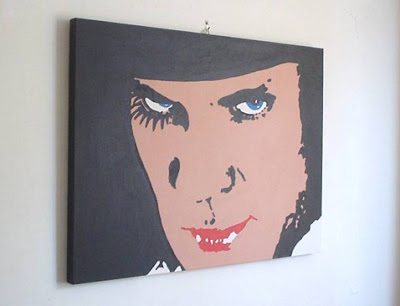 canvas art - decorative art - graphical canvas