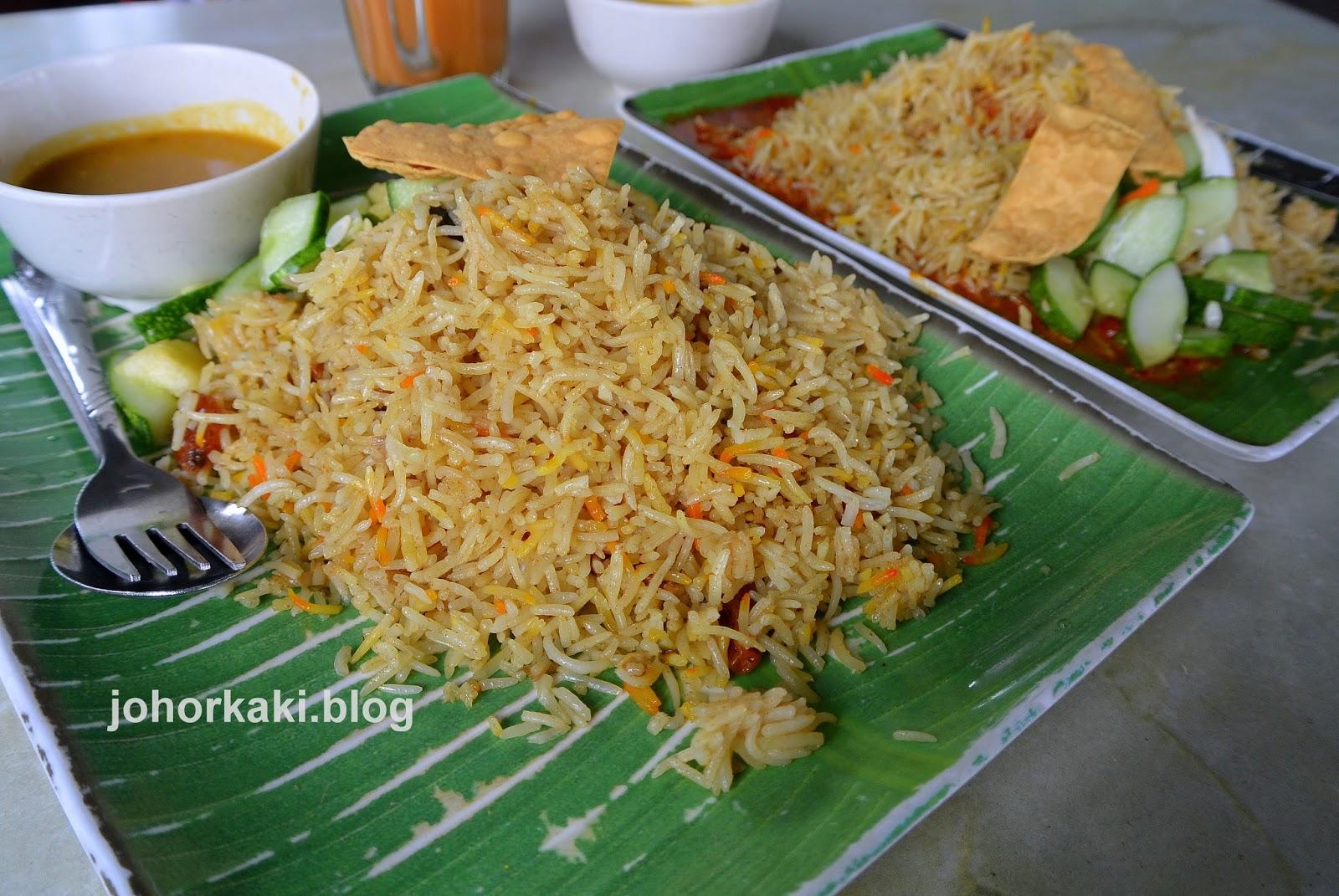 Good Food In Masai Johor