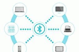 Cara Mudah Mengirim File dari HP ke Laptop atau Sebaliknya lewat Bluetooth di Windows 10