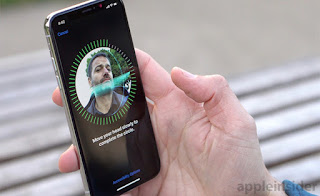 Unlock your phone faster with Face ID