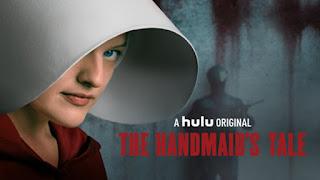 panasonic 4KTV, netflix, handmaids tale