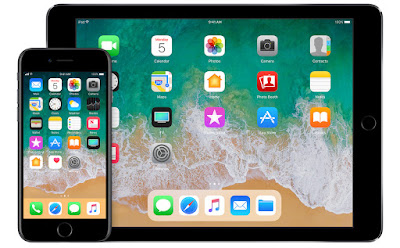 iOS 11 Top Features,Compatible devices