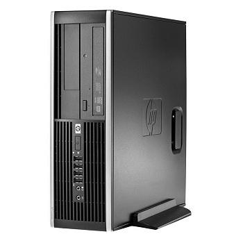 Barebone HP 6300/8300 B75 Máy Bộ