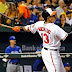 #MLB: Machado se vuela la cerca y Orioles dividen serie en Boston