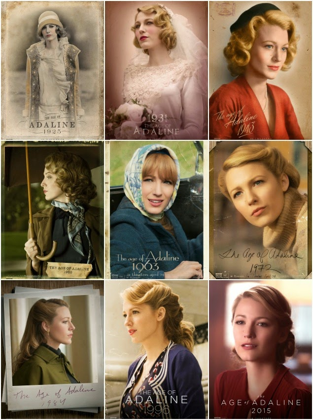 The Age of #Adaline #IC