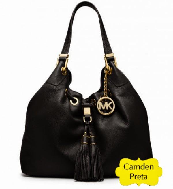 ... aumentarmos a nossa coleção de MKs! Qualquer uma das bolsas deste post,  fariam meu coração fashionista saltitar, porém as quatro da foto acima, ... d3bf15ed1e