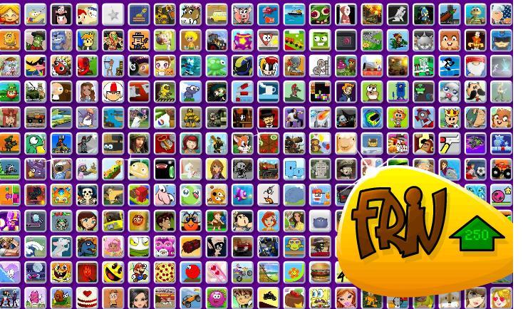 Friv Games 1 Juegos Friv 2 Jogos Friv 3 Friv 4 School Summer