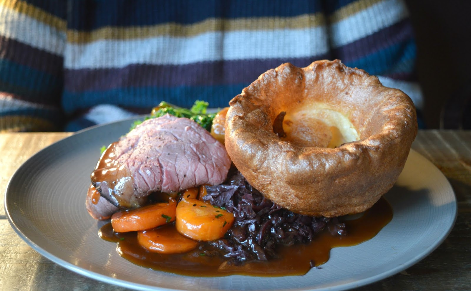 Northumberland Arms, Felton Sunday Roast