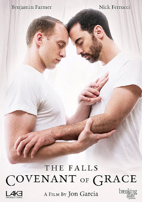 The Falls 3 - Covenant of Grace (2016)