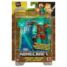 Minecraft Drowned Comic Maker Series 3 Figure