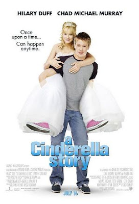 A Cinderella Story 2004 DVD R4 NTSC Latino