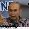 9 Mei, Kivlan Zen Dkk akan Gelar Unjuk Rasa di KPU-Bawaslu Menuntut Diskualifikasi Jokowi