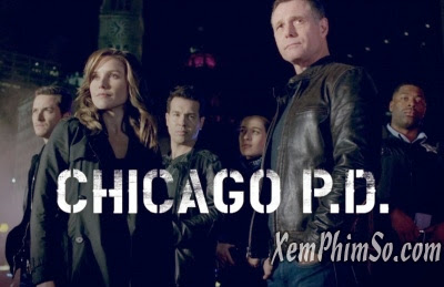 Cảnh Sát Chicago heyphim 400px CPD