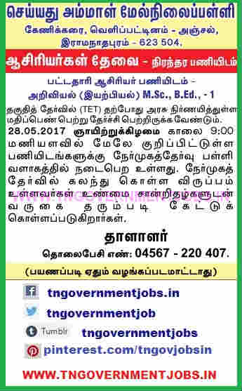 syed-ammal-higher-secondary-school-kenekkarai-ramnad-district-teachers-recruitment-walkininterview
