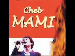 Cheb Mami-Ana melit