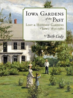 Iowa Gardens of the Past