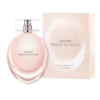 Beauty Sheer Women, Calvin Klein Merk parfum wanita terbaik 2018