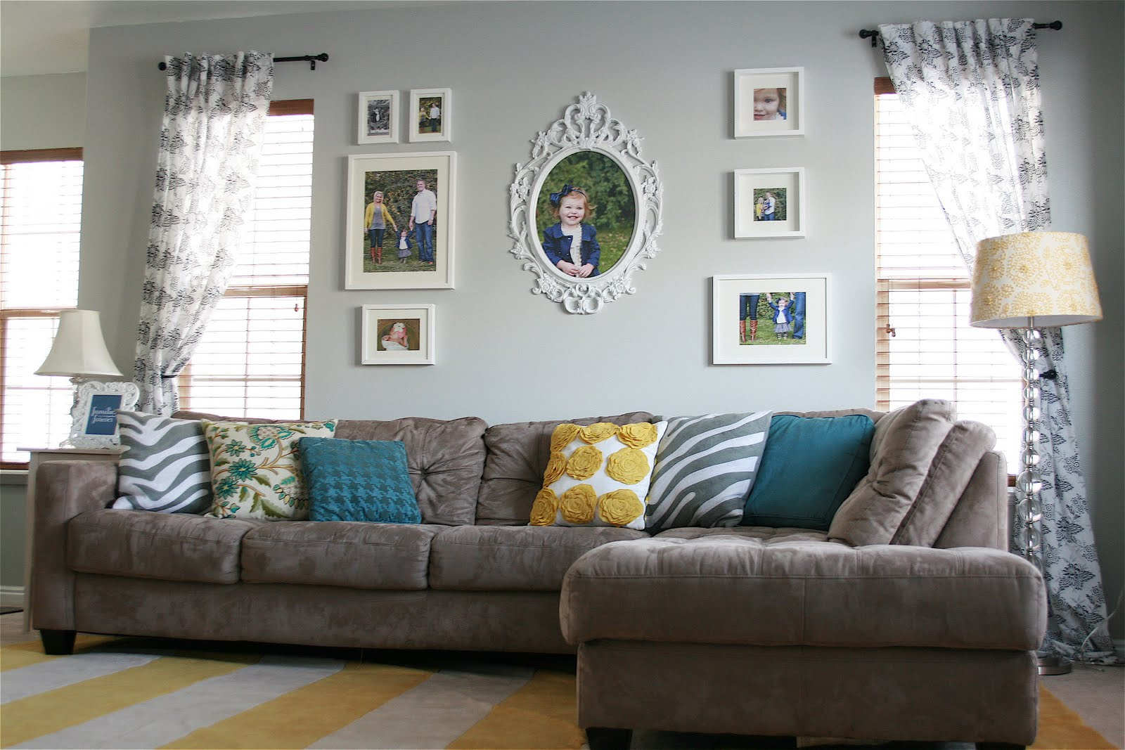 wall pictures for the living room cook bake amp decorate new wall collage 25289