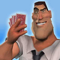 Poker With Bob icon