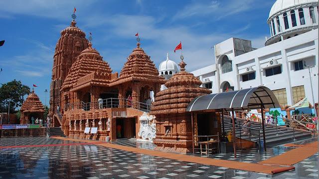 Puri ke Jagannath Mandir ke Anjan Tathya