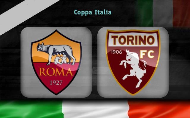 Roma vs Torino Full Match & Highlights 20 December 2017