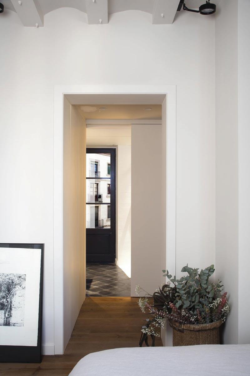 Ristrutturazione completa di un edificio residenziale