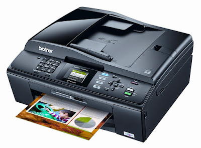 Image Brother LC61 Printer Driver
