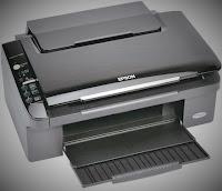 Descargar Driver para instalar impresora Epson Stylus TX105 Gratis