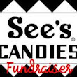 See's Candy Fundraiser October 5 through December 7, 2017