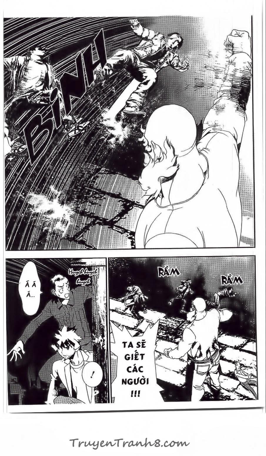 Shiki chapter 38 trang 32