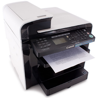 Canon IC MF 4570Dn Driver Download