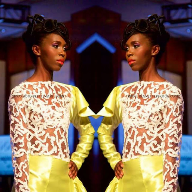 WELCOME TO FNN DESIGN: NEW-YORK FASHION SHOWS