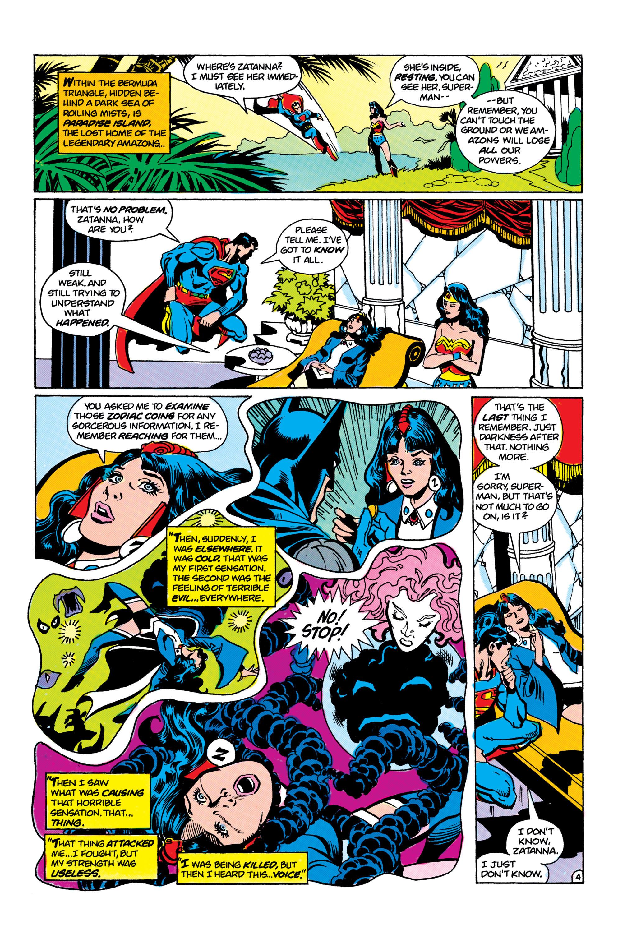 Read online World's Finest Comics comic -  Issue #288 - 5