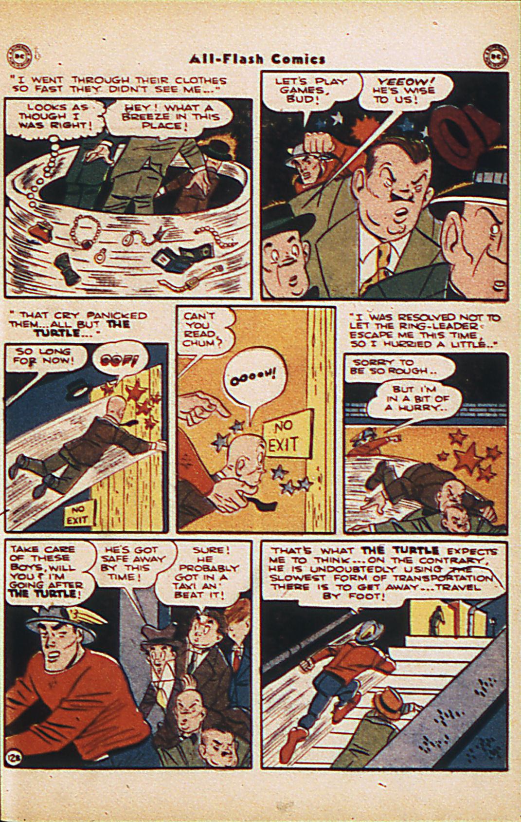 All-Flash issue 21 - Page 30