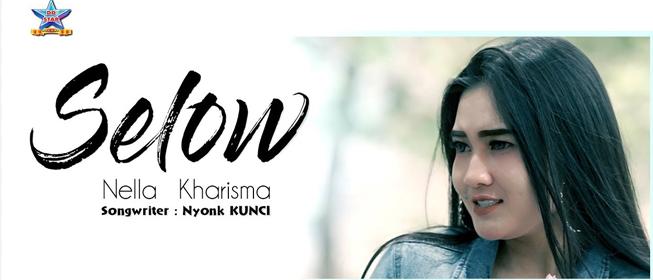 Download Kumpulan Lagu Nella Kharisma Mp3 Lengkap Full Album
