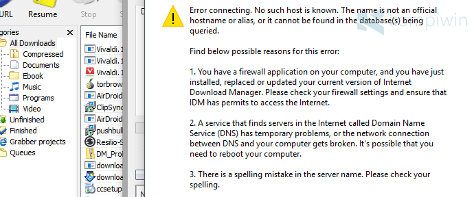 kumpulbagi internet diblokir