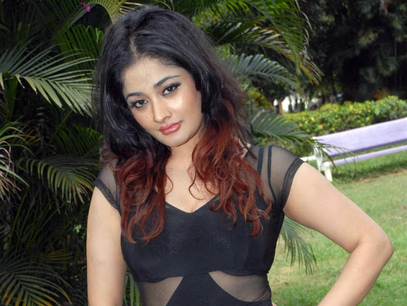 Kollywood : Kiran Rathod