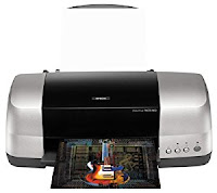 Epson Stylus Photo 900 Free Driver Download