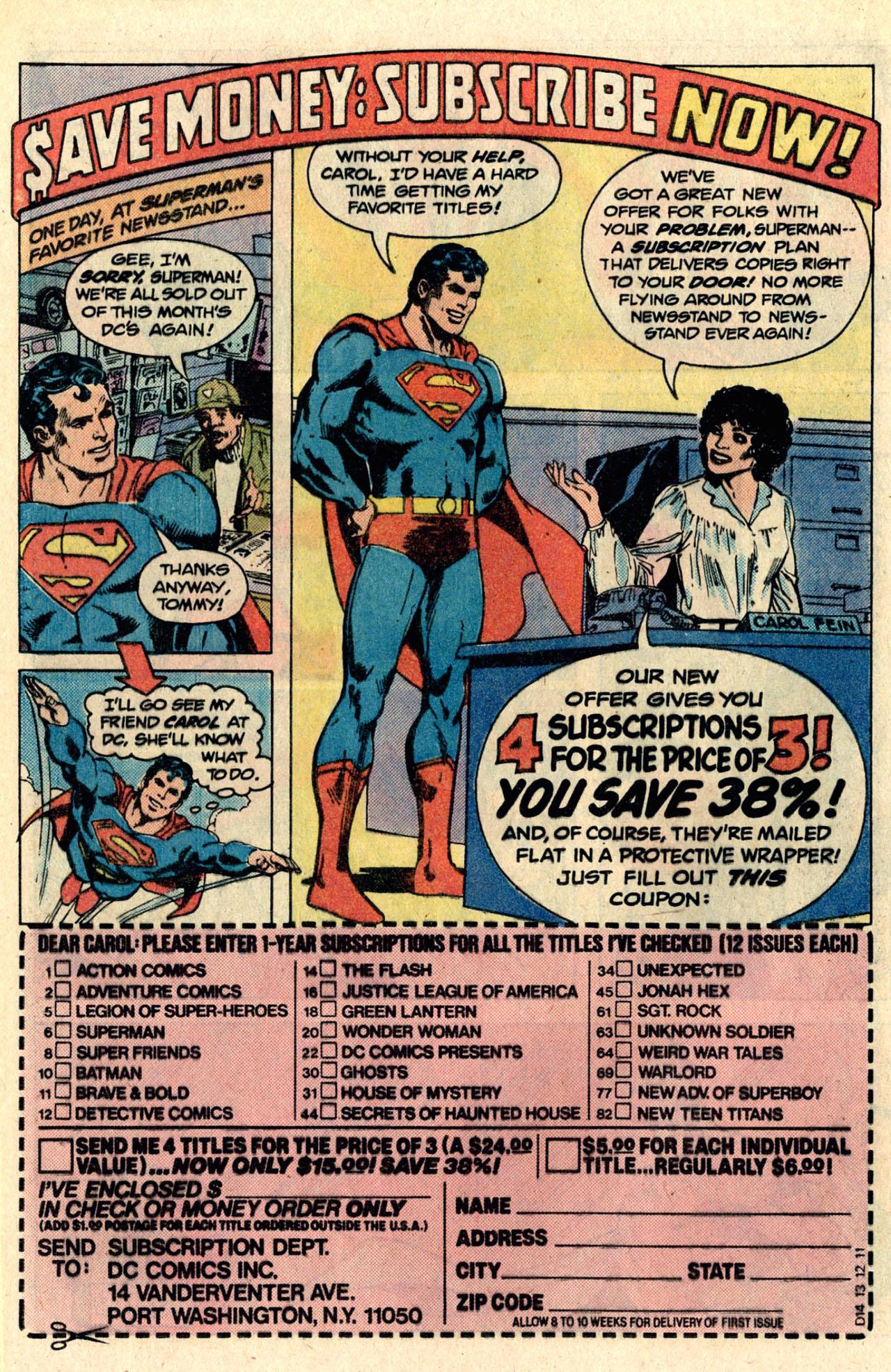 Detective Comics (1937) 502 Page 23