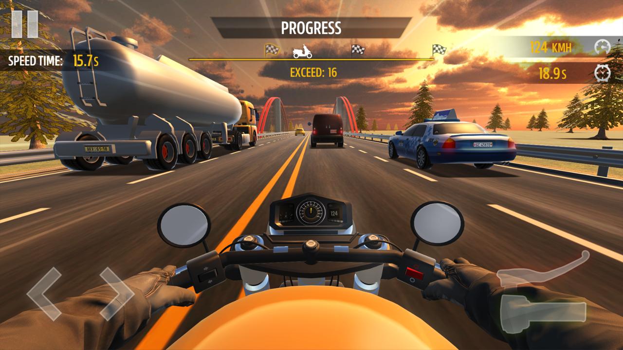 Road Driver MOD APK terbaru