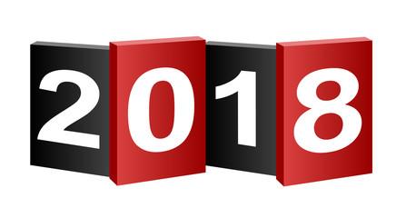 كل عام وانتم بألف خير بمناسبة حلول العام الجديد 2018