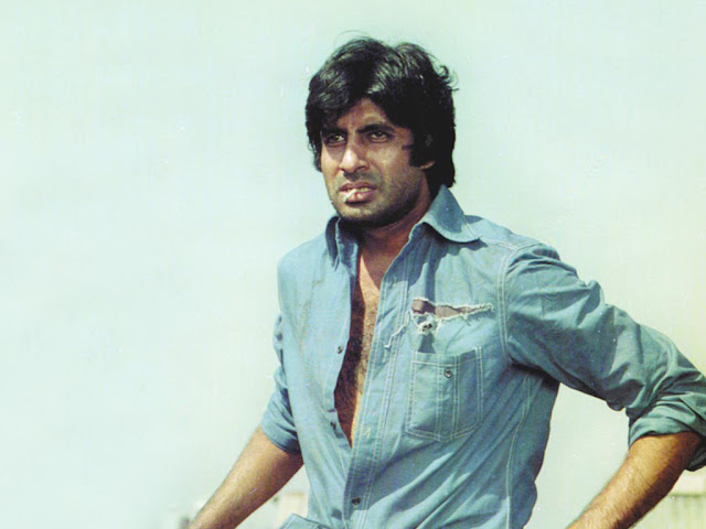 Amitabh Bachchan Wallpaper | Amitabh Bachchan HD Wallpaper